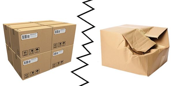 بسته بندی صادراتی