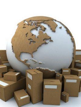 بسته بندی در حمل و نقل